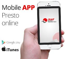 Scarica l'app mobile